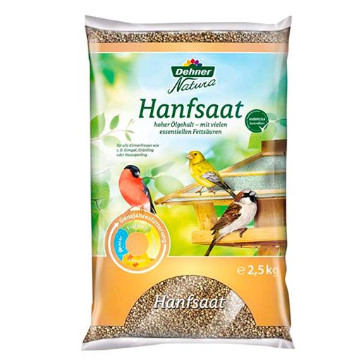 semillas de cañamo granel o por kilos para animales barato