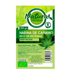 harina cannabis sativa como se toma