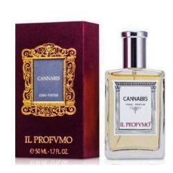 perfume cannabis para dama