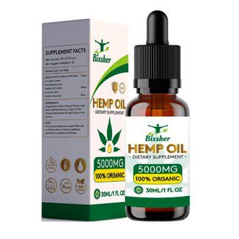 aceite de cáñamo antiinflamatorio