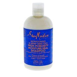 cannabis shampoo shea moisture