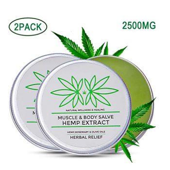 crema cannabis para los dolores