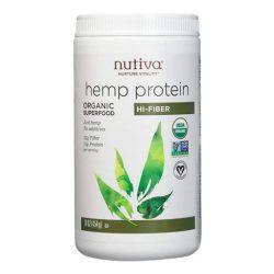 proteina de cañamo nutiva