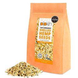 semillas de cañamo amazon organicas para comer