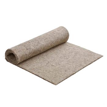 alfombra para roedores de cañamo