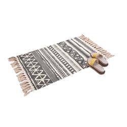 alfombra de cañamo organico