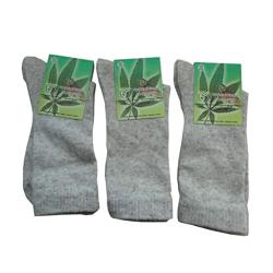 calcetas de cañamo organico