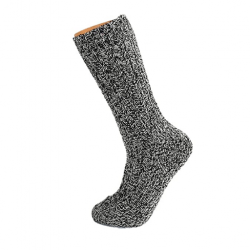 Calcetines de cañamo gruesos invierno unisex