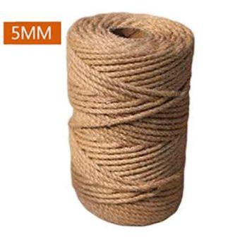 cuerda cañamo 5mm cuerda cañamo mejor precio