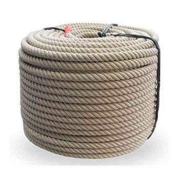 cuerda polipropileno imitacion cañamo cuerda cañamo 34mm